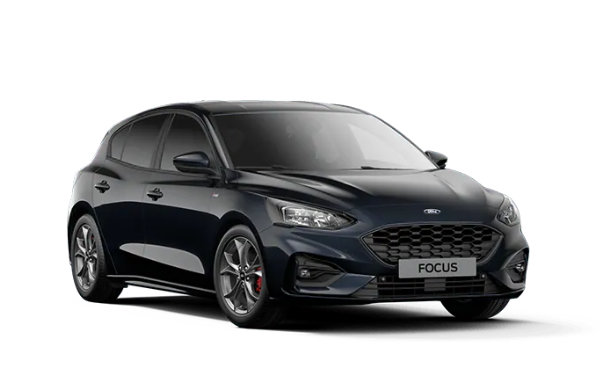 2020 Ford Focus ST-Line X