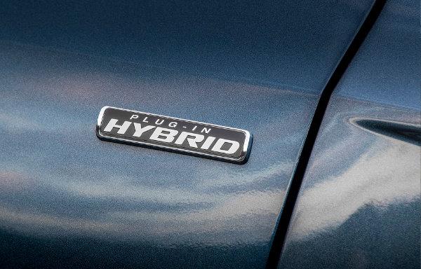 Ford Kuga - Hybrid