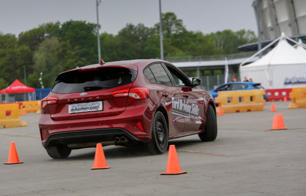 Ford Driving Skills for Life (1)