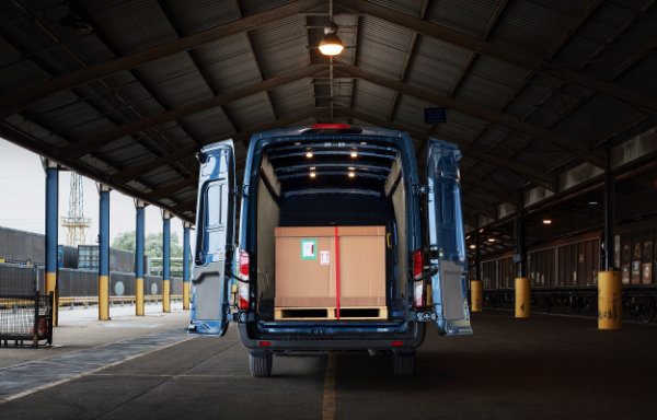 Ford Transit Custom (2)