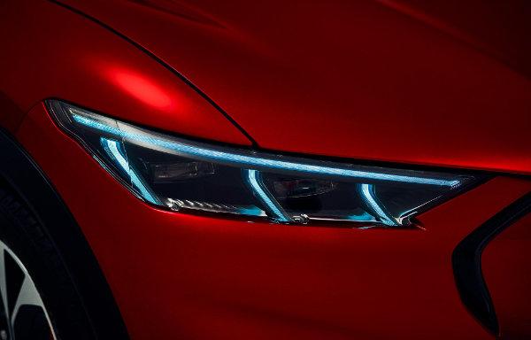 Mustang Mache-E