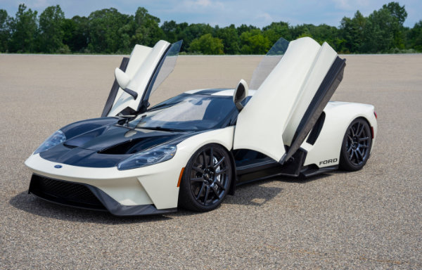 Ford GT (2)