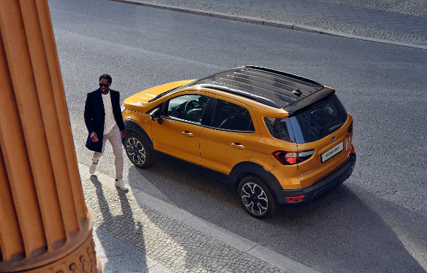 Ford EcoSport Active (2)
