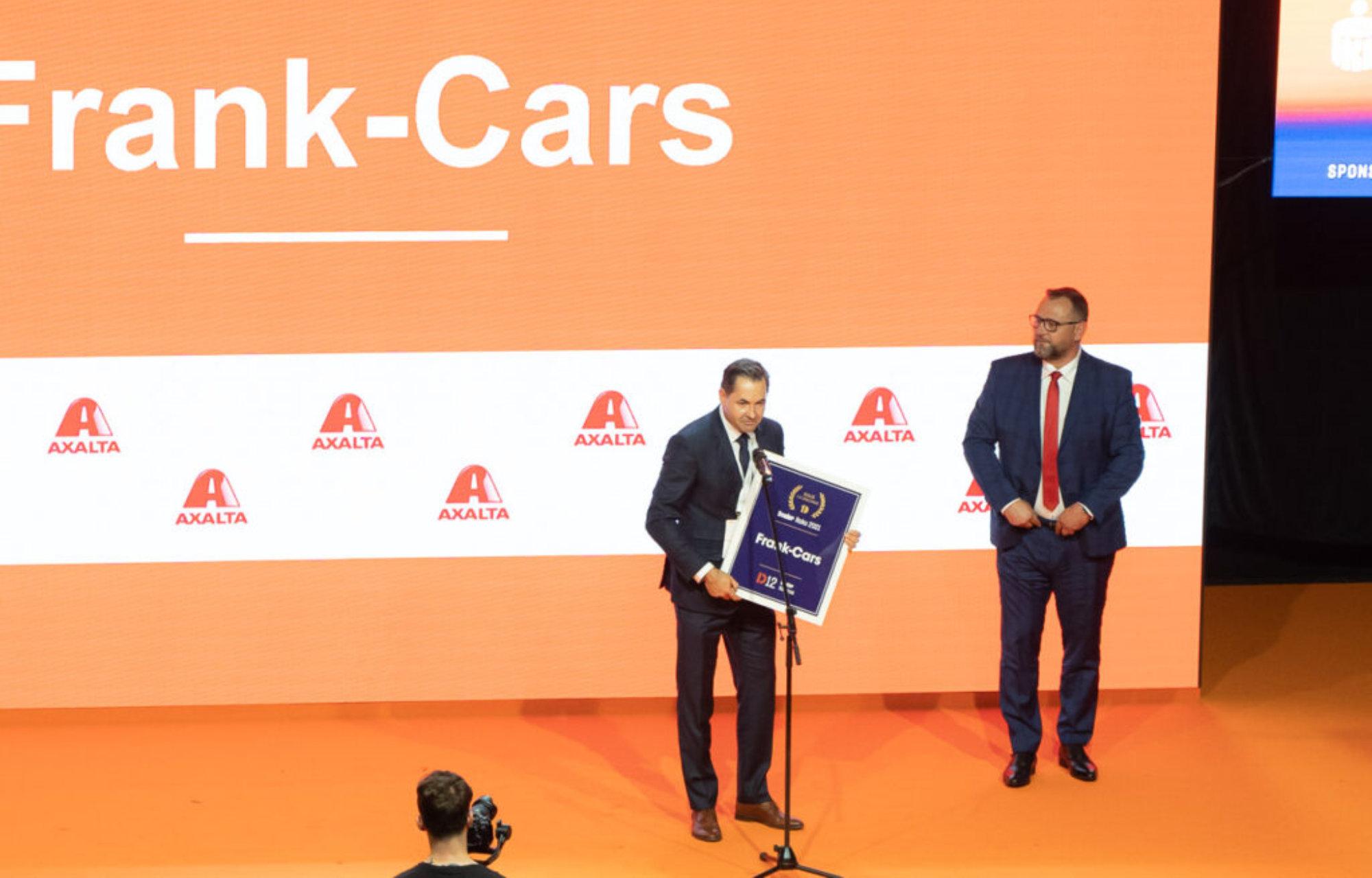 Dealer Roku - Frank Cars (2)
