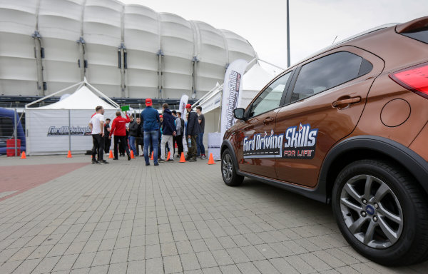 Ford Driving Skills for Life (2)