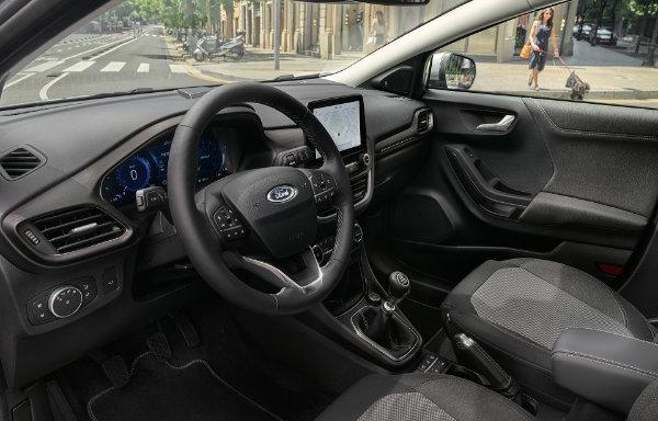 Ford Puma - Ecoboost (2)