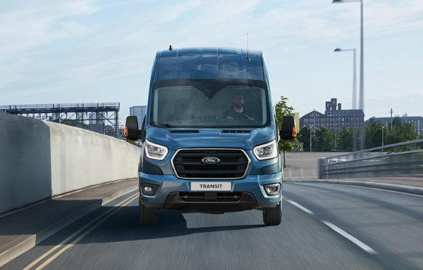 Ford Transit Custom (3)