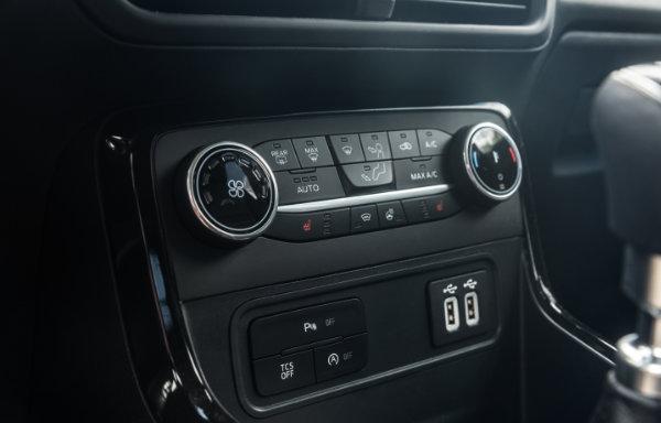 Ford Ecosport (City Car 3)