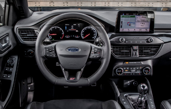 Ford Focus (3)