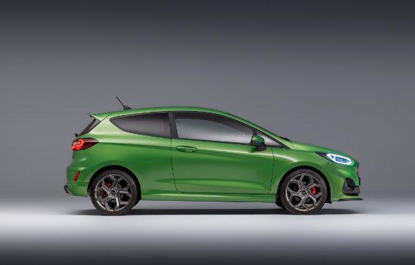 Ford Fiesta ST Mean Green (3)