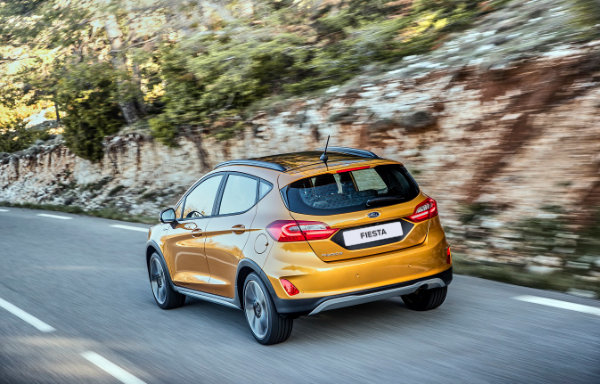 Ford Fiesta Active (2)