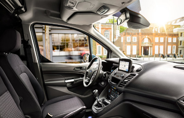 Ford Transit Connect (2)