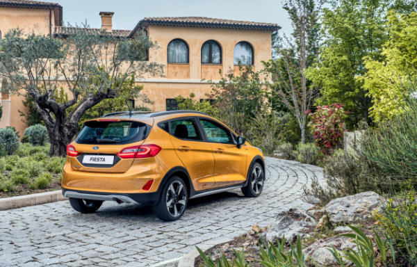 Ford Fiesta Active (3)