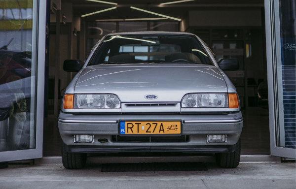 Ford Scorpio (MH Motors 4)