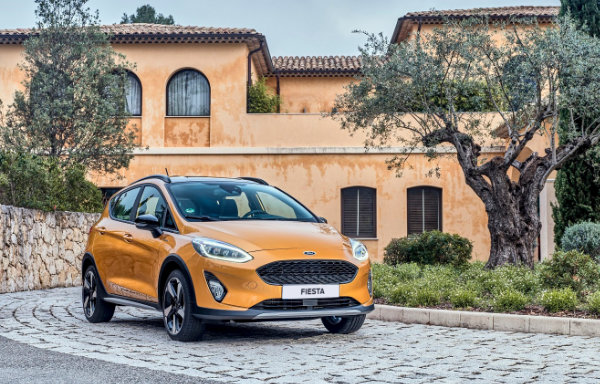 Ford Fiesta Active (1)