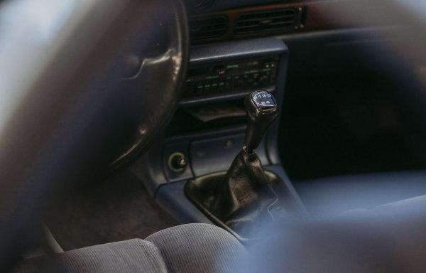 Ford Scorpio (MH Motors 6)
