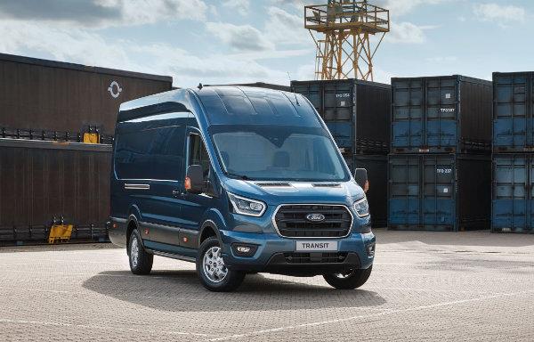 Ford Transit Custom (1)