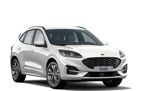 Ford Nowa Kuga