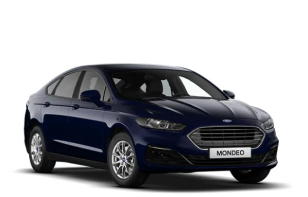 Ford Mondeo X