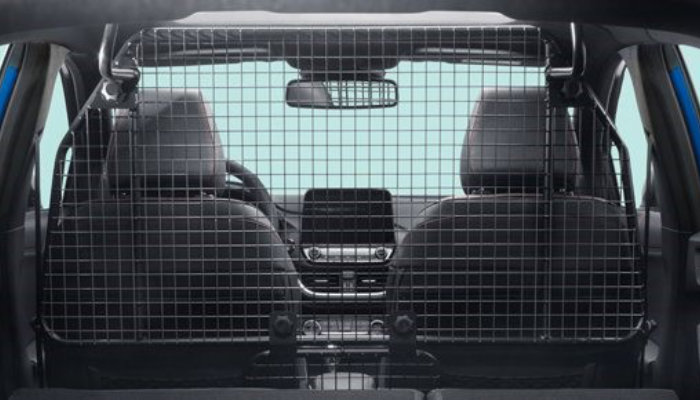 Osłona Ford Transit i Tourneo