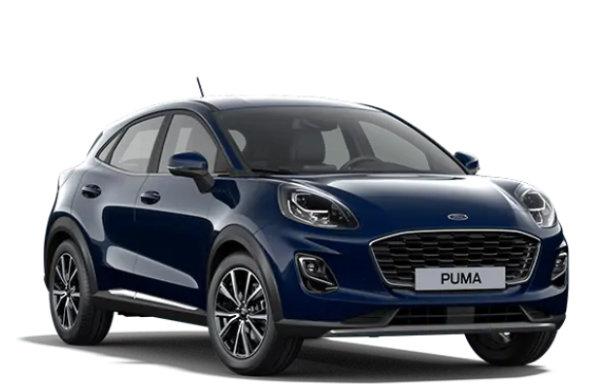Ford Nowa Puma