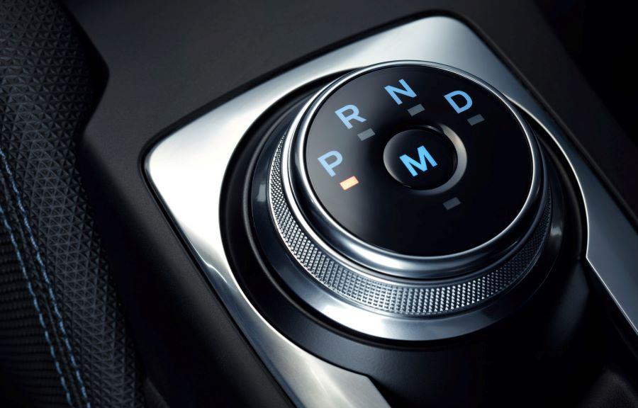 Ford Focus Active - Interiör 5