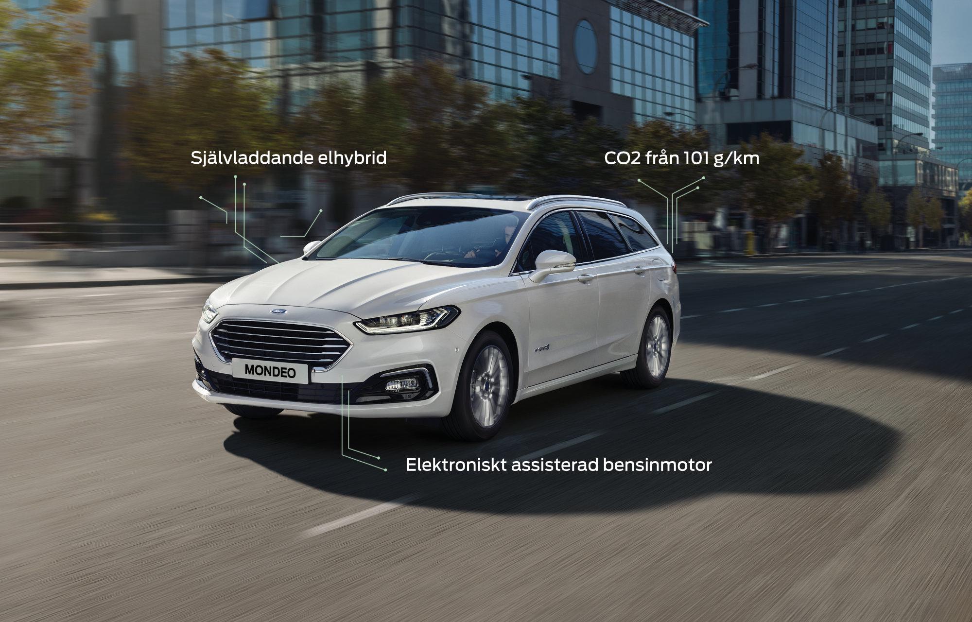 Kuga ST-Line  EcoBoost E85 Edition