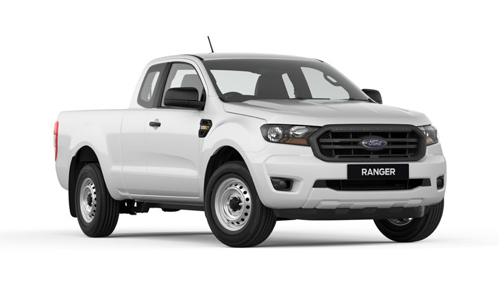 RANGER OPEN CAB XL