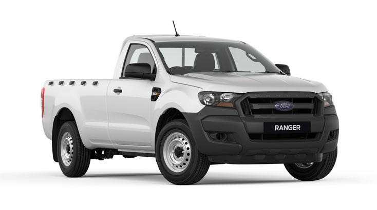 RANGER STD CAB