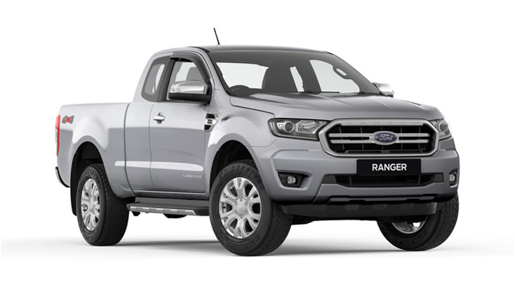 RANGER OPEN CAB LIMITED
