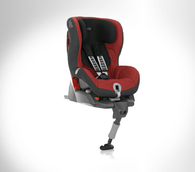 ชุดเบาะนั่งเด็ก Britax SAFEFX Plus สำหรับเด็ก 9 เดือน – 4 ขวบ