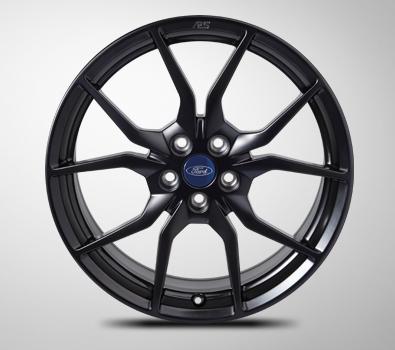 ล้ออัลลอย RS สีดำ ขนาด 19