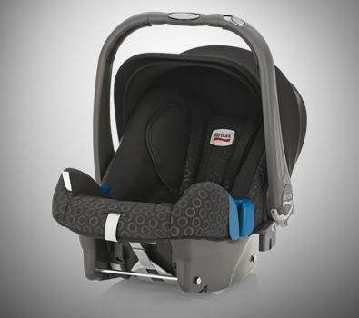 ชุดเบาะนั่งเด็ก Britax BABY-SAFE plus SHR II (แรกเกิด-13 kg หรือ15 เดือน)