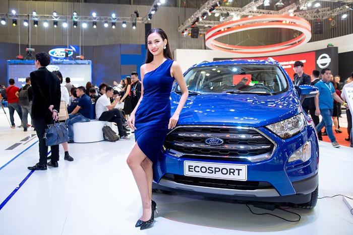 mua Ecosport tai Ha Noi Ford