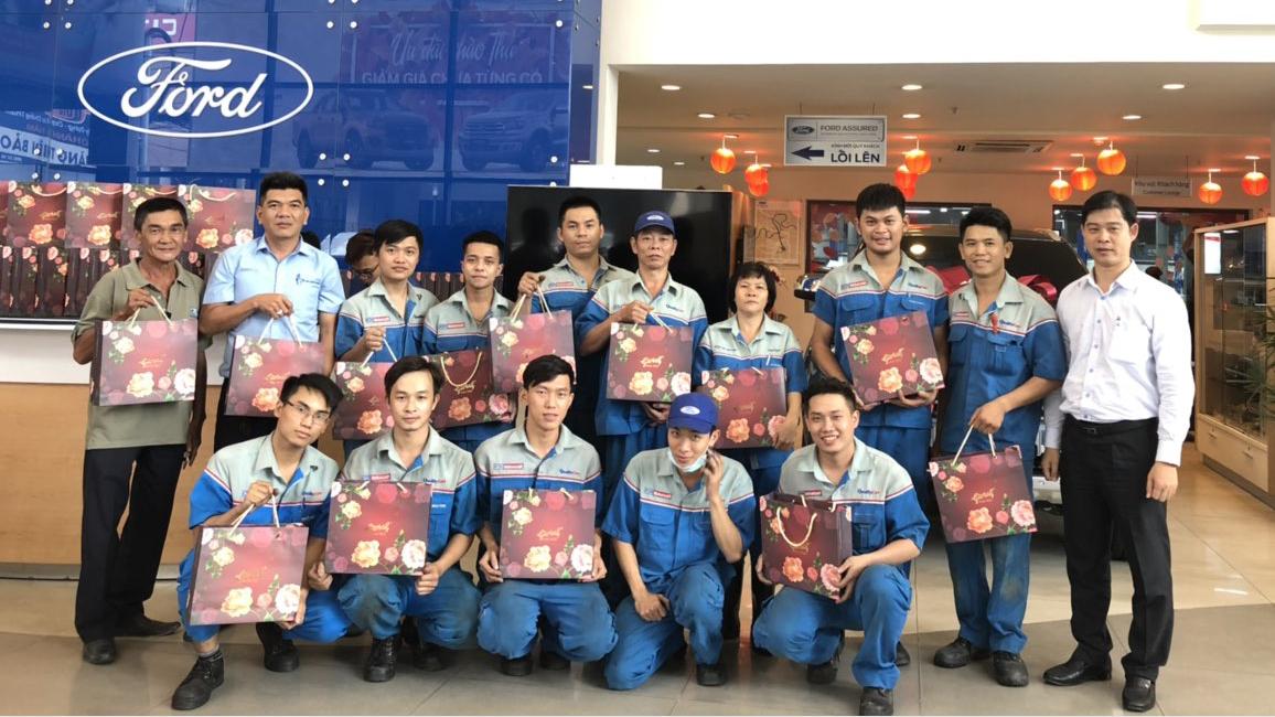 KTV Phổ Quang