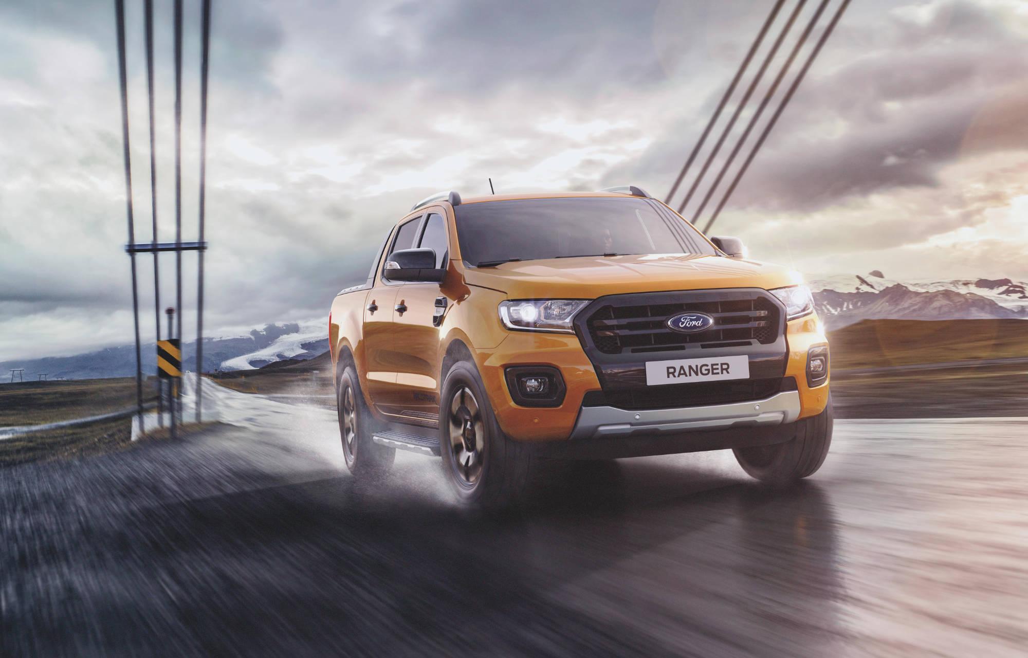 Ford-New-Ranger