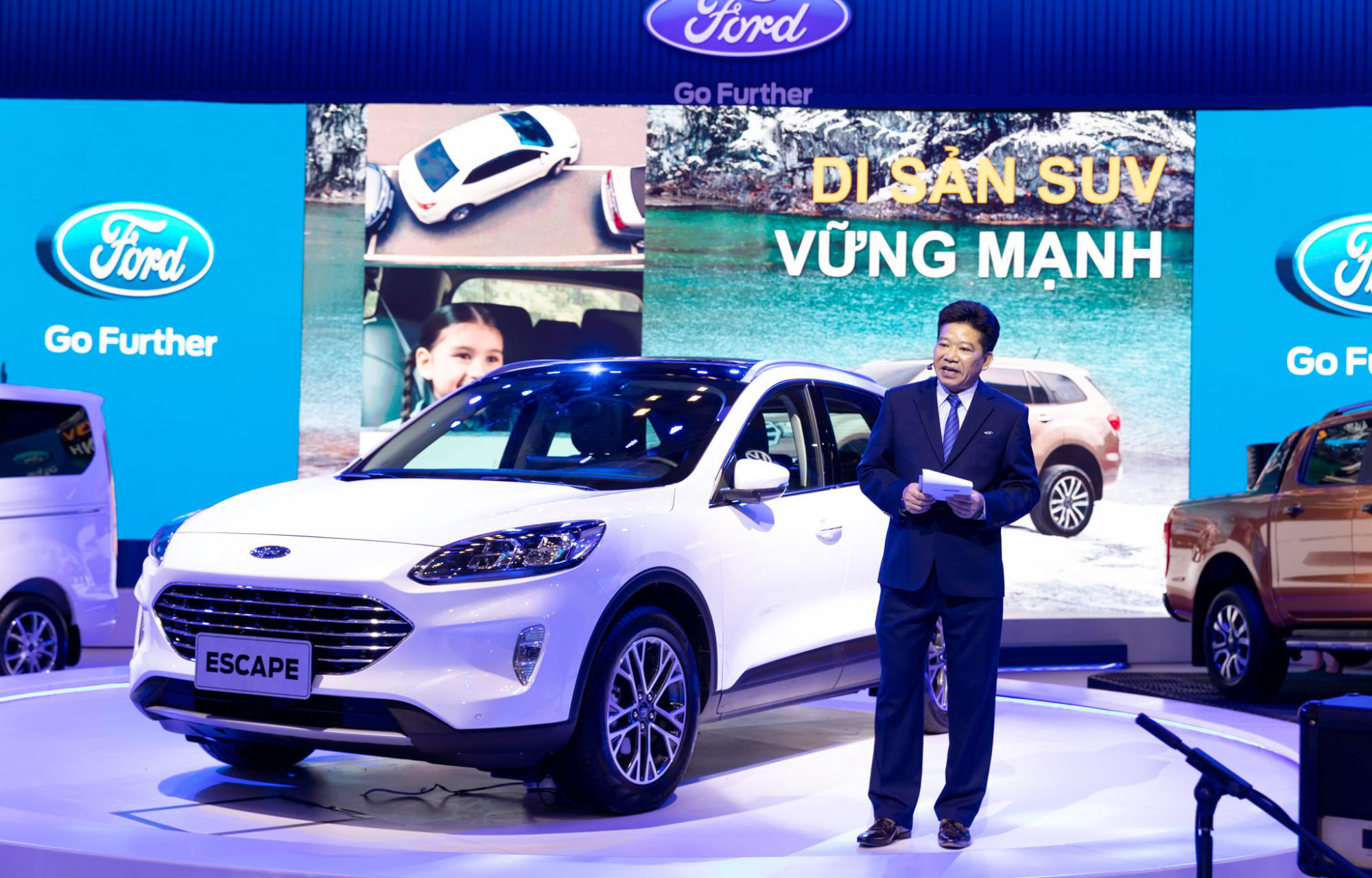 Motor-Show-Vietnam-City-Ford