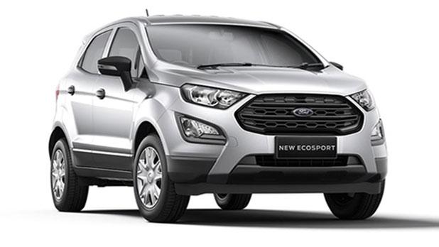 Ford Ecosport 1.5 Petrol Ambiente A