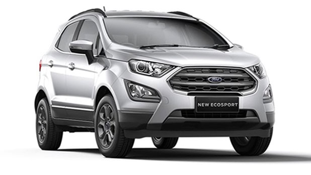 Ford Ecosport 1.0 Trend M/T