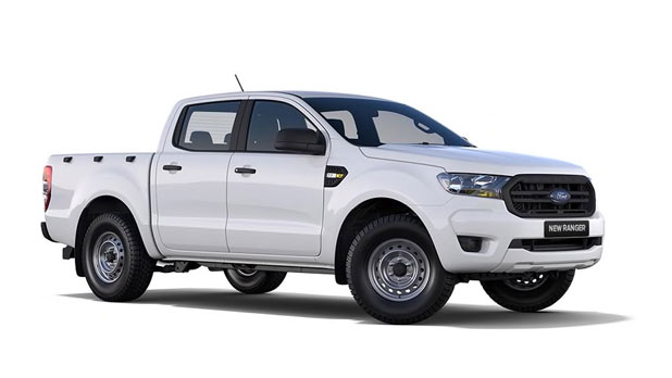New Ford Ranger 2.2 XL 4x2 Double Cab M/T