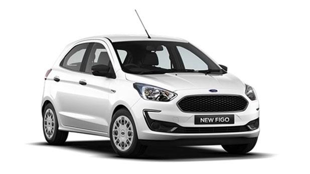 Ford Ecosport 1.5 Ambiente